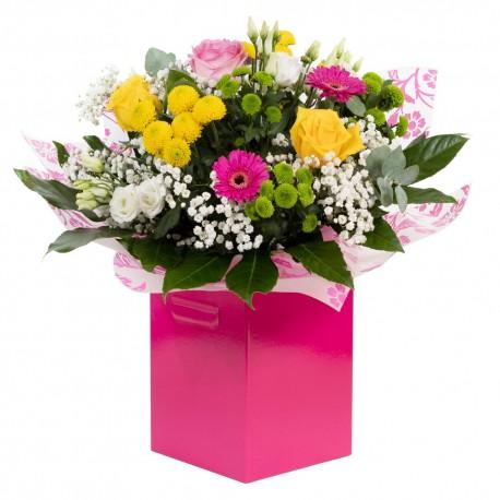 Mamma Mia Flowers